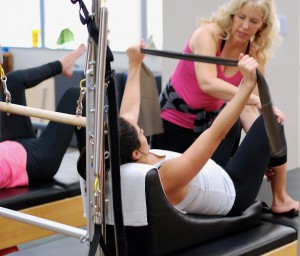 Pilates IS for you! There are always modifications for every body, even pregnant ones.